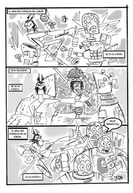 """Entrevista a Isra y Gonzalo de Zander Comics en """"el diván de Kike Rogado"""""""