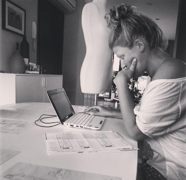 """Entrevista a Ana Rellán en """"el diván de Kike Rogado"""""""