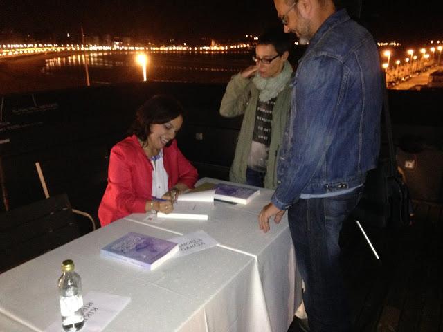 StylER of life Eva Rogado. Presentación Protocolo Hotelero Internacional