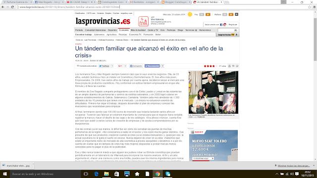 [Diario de un emprendedor]  Capítulo 12: Esencia de Gijón (4ª parte)