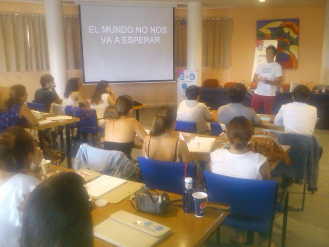 Eva Rogado. Blog. Clinic Joven Emprenda