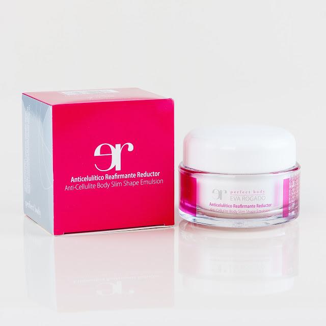 Crema Anticelulítca, Reafirmante y Reductora 200 ml