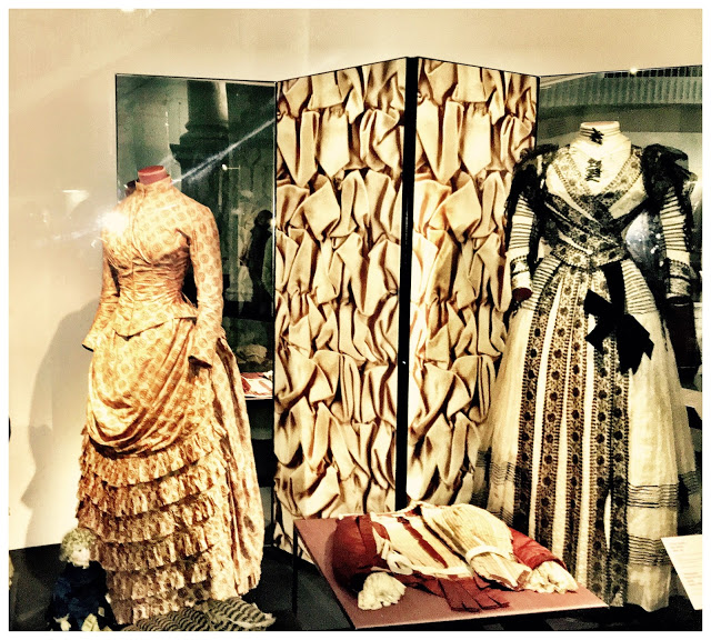 Historia de la Moda. Museo Victoria&Albert en Londres