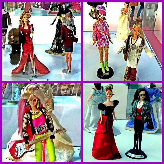 eab21f19c Barbie y la Historia de la Moda