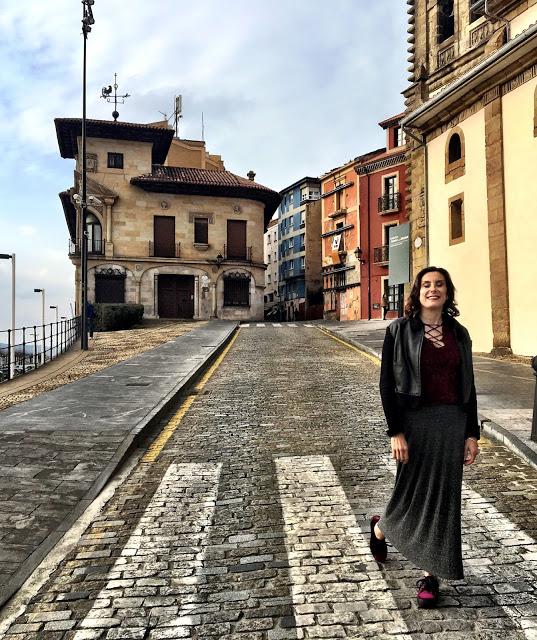 Cimadevilla: Barrios con personalidad