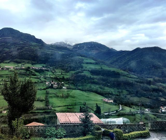 Faedo, Quirós, Asturias