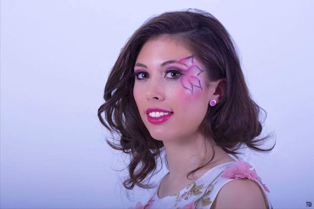 Apostando por lo nuestro: Maquillaje