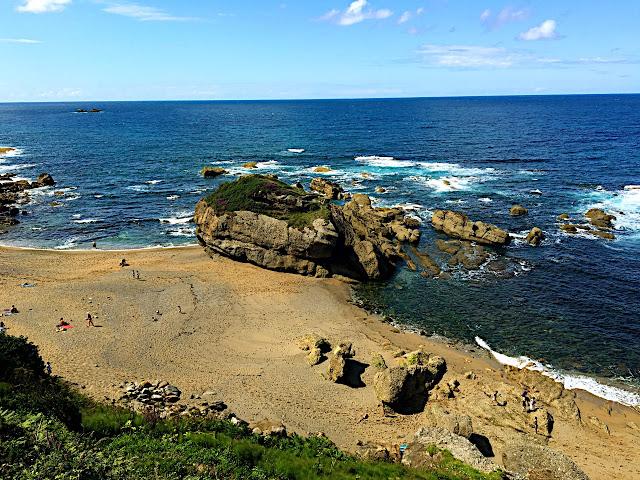 Playa de Estaño