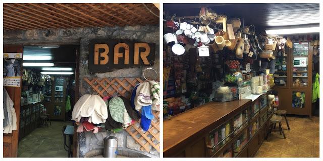 "Bar-Tienda ""La Gallega"""