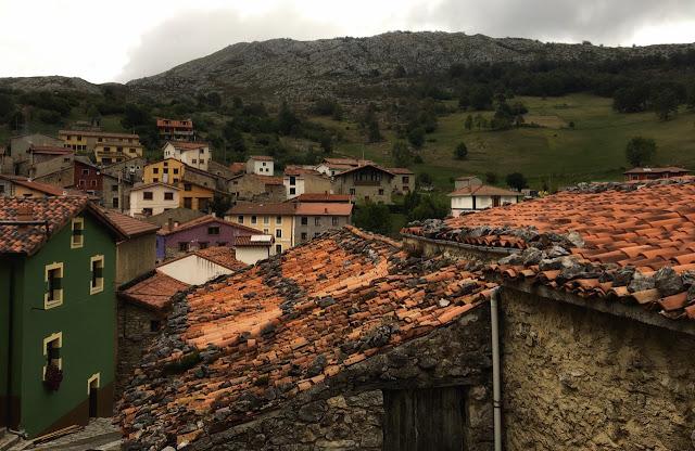 Sotres, el pueblo más alto de Asturias