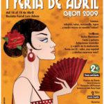 Feria de Abril de Gijón