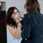 Laura Armada Gesto: maquilladora profesional