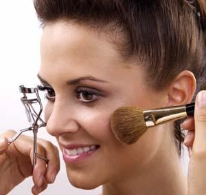 La verdad del maquillaje