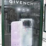 Givenchy, dale al PLAY. Desde bambalinas…