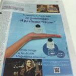 """Promoción """"Gijón"""". Diario El Comercio. 19 de Febrero"""