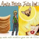 Entrevista a Anita Patata Frita