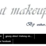 Eva Rogado en Gossip About MakeUp