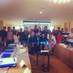 ER en el PDCM 2013 Asturias