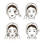 ¿Cómo aplicar un Contorno de Ojos? ¿Cómo evitar la pesadilla de las bolsas?