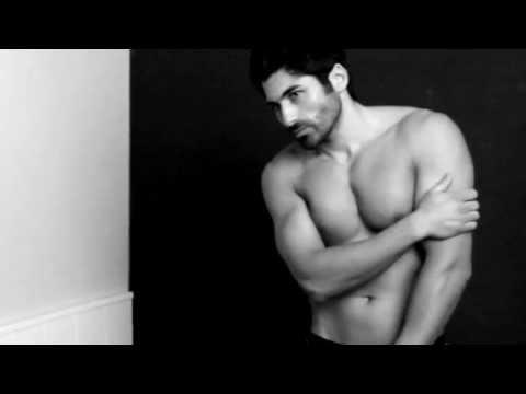 Eva Rogado – Spot Men 2013