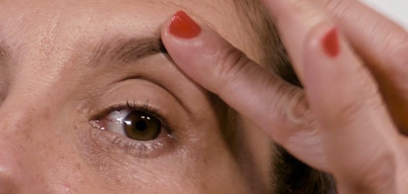 Masaje de Contorno de Ojos