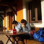 Innovación empresarial 10 buenas prácticas (Cap. 6, Tiempo para pensar)