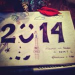 Bienvenido 2014