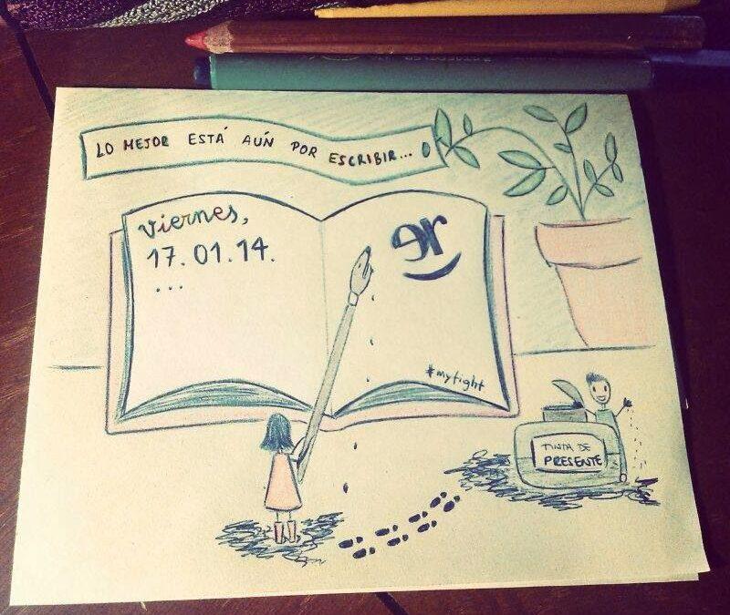 Lo mejor está aún por escribir…
