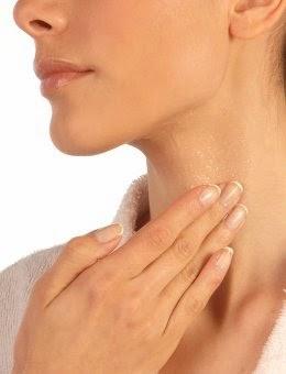 Cremas específicas para el cuello