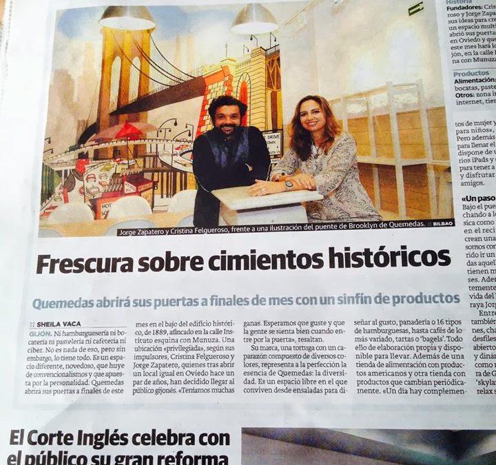 """Entrevista a Jorge Zapatero, """"padre"""" del Quemedas en el """"diván de Kike Rogado"""""""