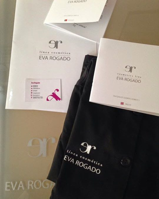 Eva Rogado continúa su proceso de internacionalización
