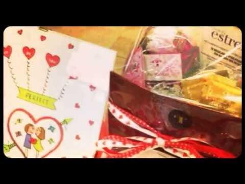 Eva Rogado San Valentín 2015