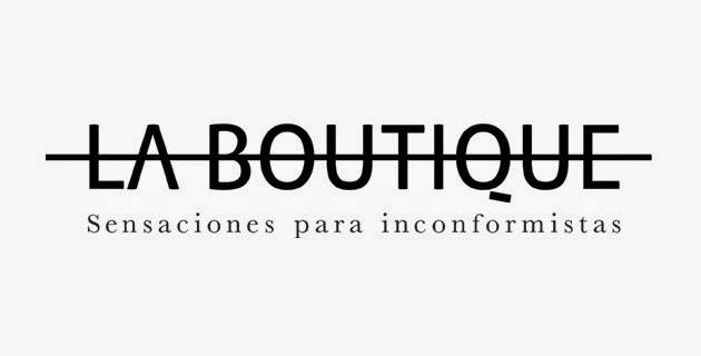 La Boutique Sensaciones para Inconformistas de la Uz en Oviedo