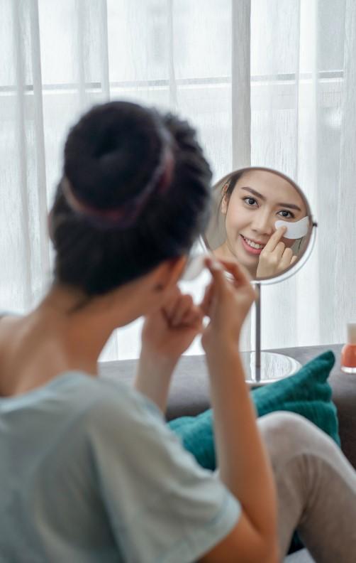 tratamientos caseros para poros abiertos en la cara