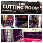 The Cutting Room. 13, Bywood Avenue. Croydon. United Kingdom. Punto de venta Eva Rogado