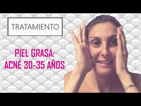 10 características de las pieles grasas