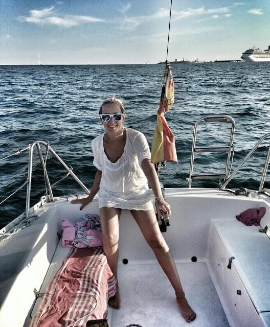 """Entrevista a Cristina Vega en """"el diván de Kike Rogado"""""""