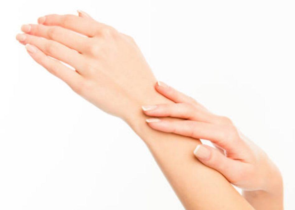 Secreto para lucir unas manos jóvenes