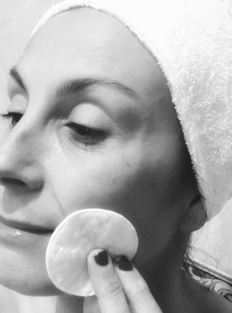 Efectos de no desmaquillarse la piel