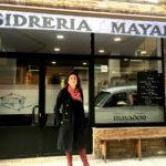 Donde comer en Gijón: Restaurante Sidrería Mayador