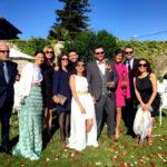 La gran boda astur-americana: Diego & Kevin Wedding