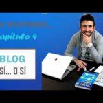 5 razones por las que escribir un blog corporativo (Kike responde)