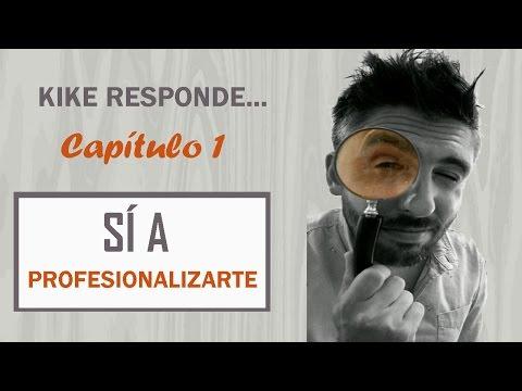 La importancia de un diseño profesional (Kike responde)