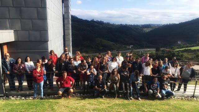 Instameet Mundial: Reunión de Instagramers en Asturias