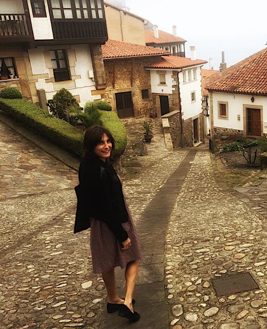 Luce Tu Pueblo 2016: Lastres