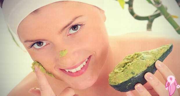 3 beneficios del aguacate en tu piel