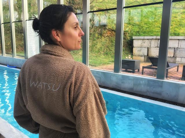 Watsu: Un Viaje por el Cuerpo y la Mente