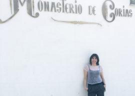 Visita a las Bodegas del Monasterio de Corias