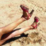 Cómo aliviar las Piernas Cansadas en verano