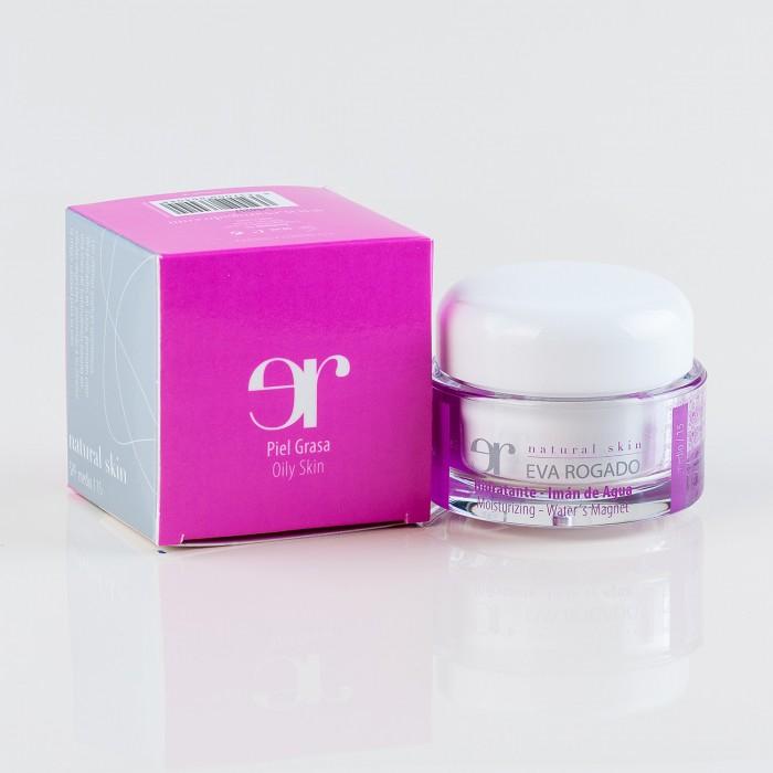 Crema oil free para pieles con problemas de acné
